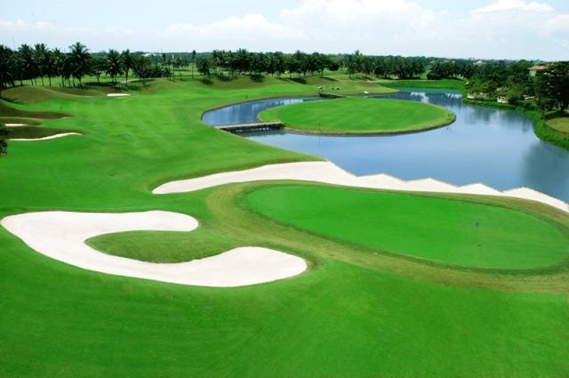Imperial Golf Klub
