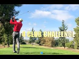 4 CLUB CHALLENGE - YouTube