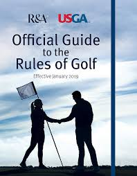 Image result for rules of golf