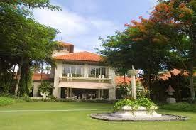Cengkareng Golf Club   Jakarta Golf Course
